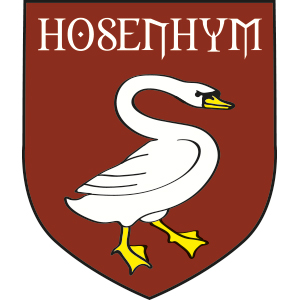 Hosenhym logo
